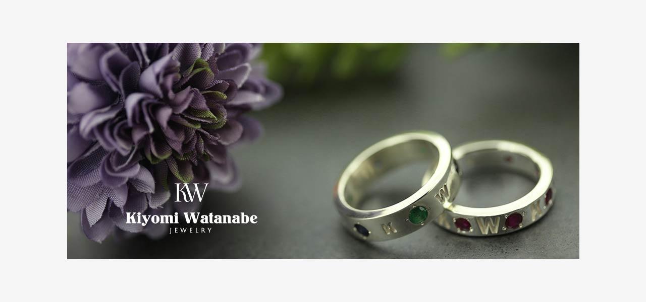 Kiyomi Watanabe Jewelryのブログ